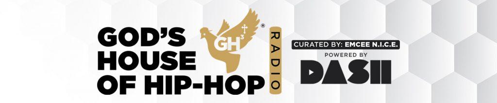 GH3 Radio Banner
