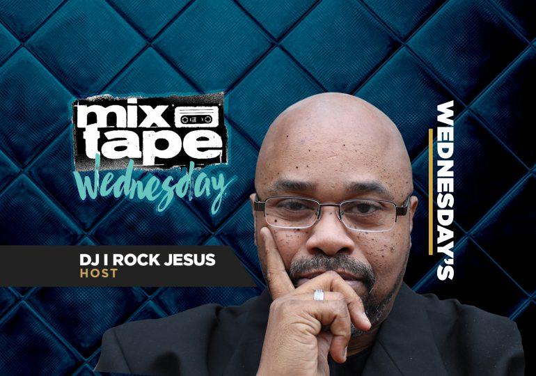 Mix Tape Wednesday's