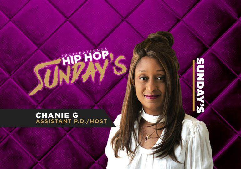 Inspirational Hip Hop Sunday's