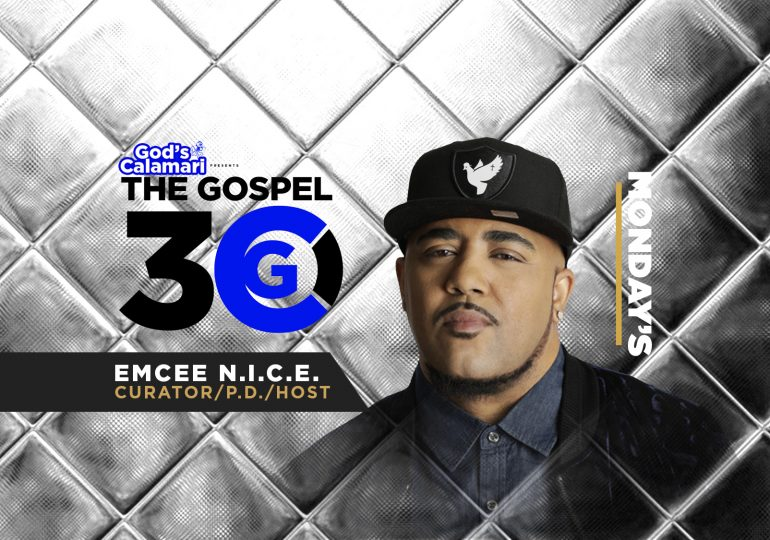 The Gospel 30