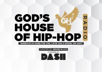 God's House of Hip Hop