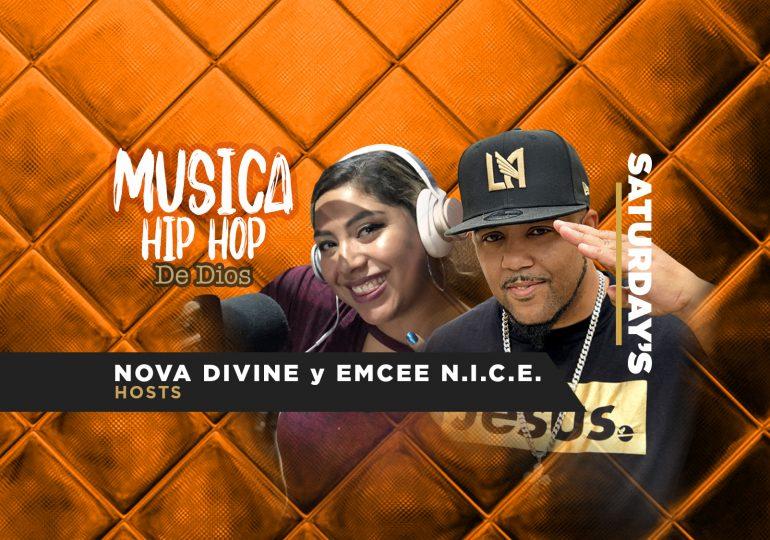 Musica Hip Hop de Dios