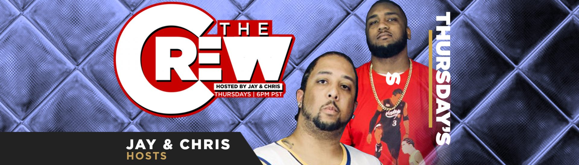 The Crew Show