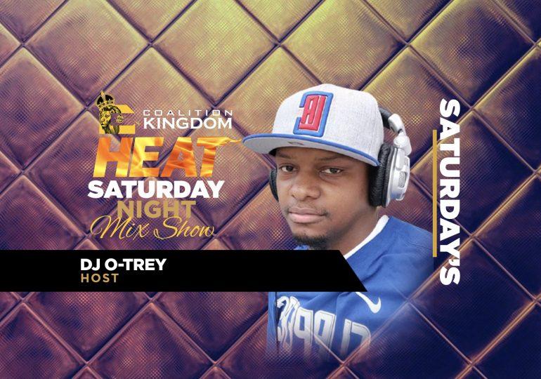 DJ O-Trey