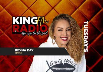 King FM Radio Show