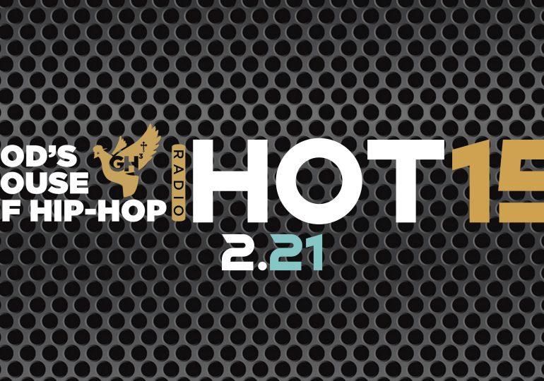 God's House of Hip Hop Top 15